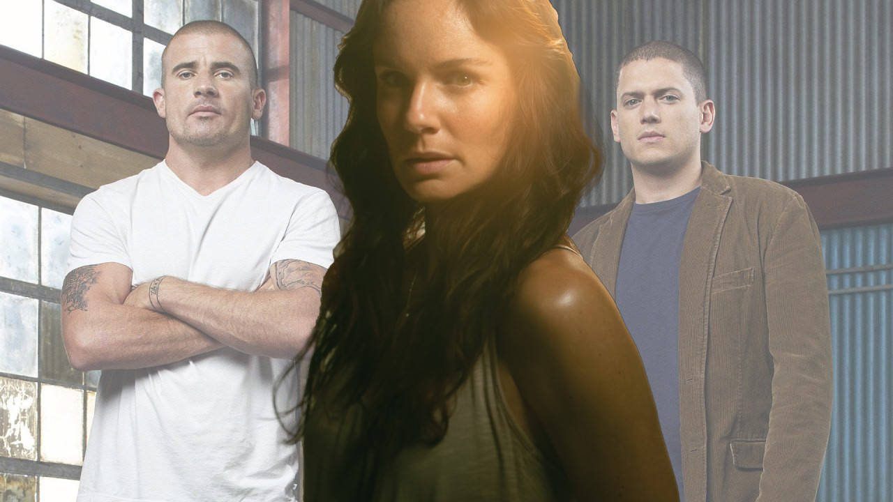 The Walking Dead's Sarah Wayne Callies to Return For Prison Break Event Series