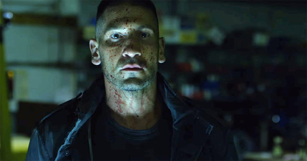 Jon Bernthal Starts Work On Netflix's The Punisher