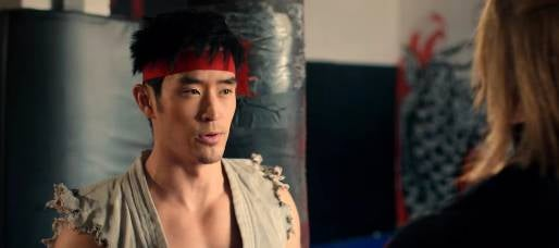 mike moh bruce lee