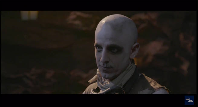 Seth Myers is Reasonable Max in Mad Max: Fury Road Parody