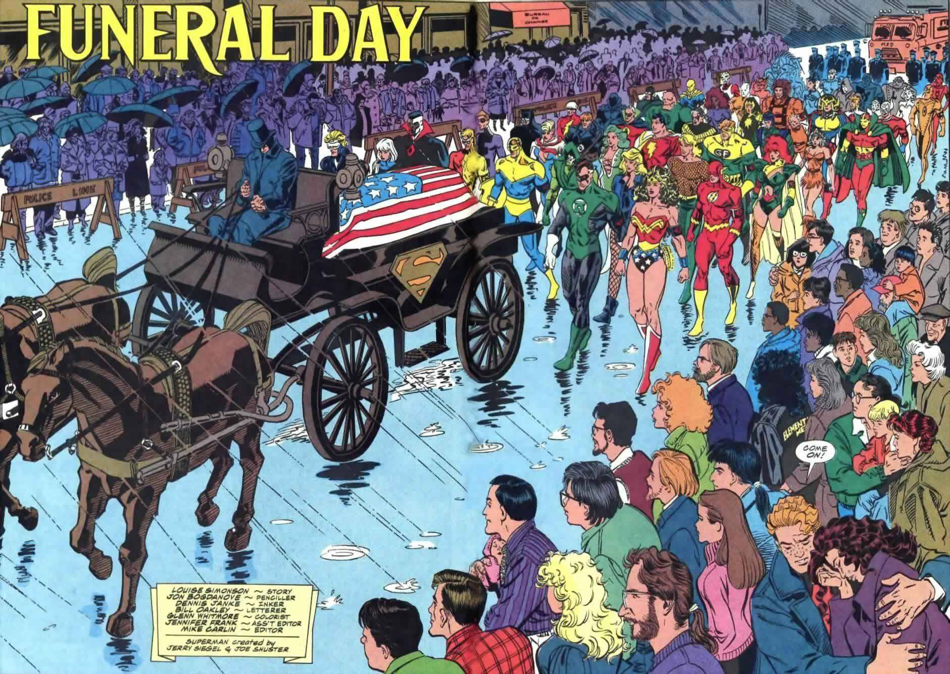 superman-funeral