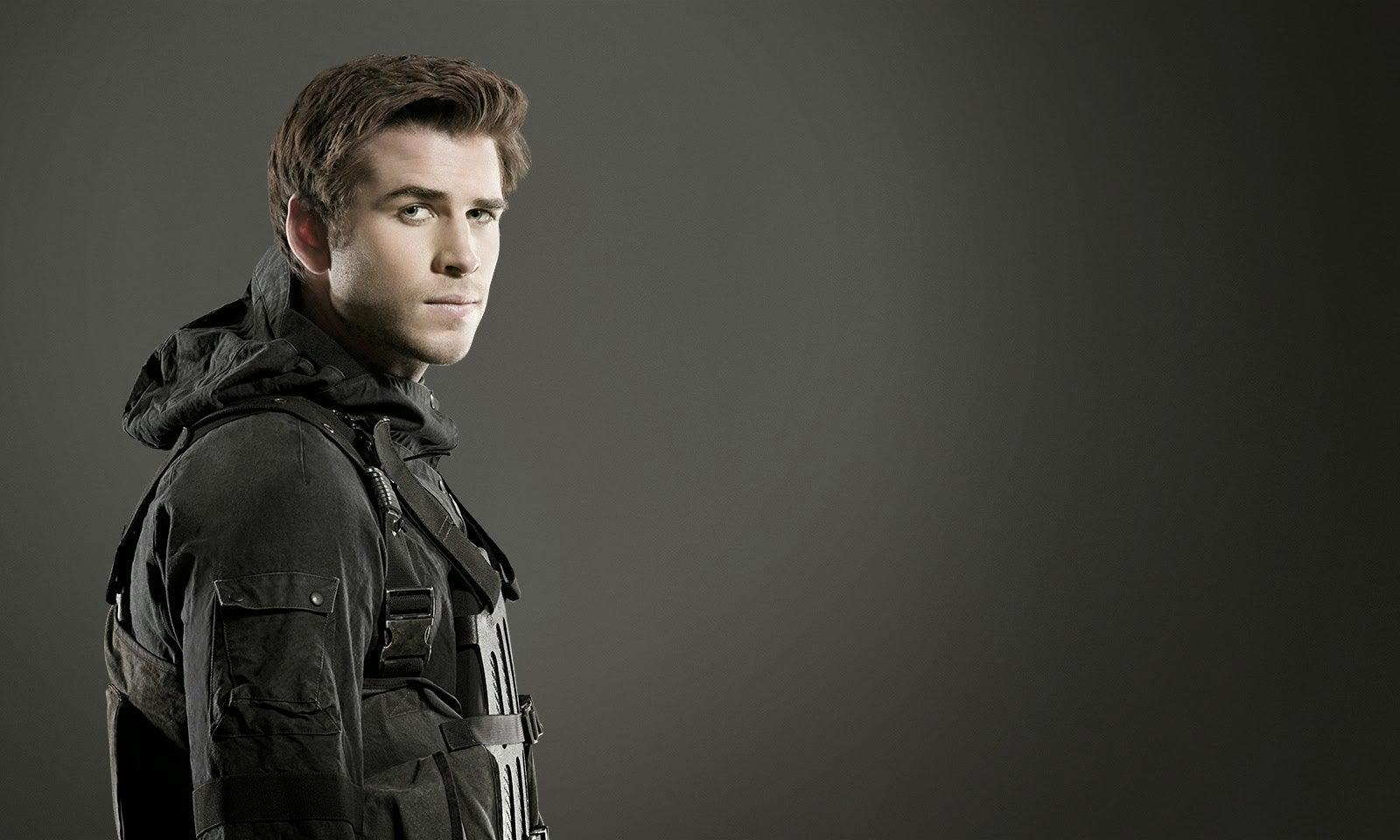 How old is Liam Hemsworth, who did he play in the hunger ...