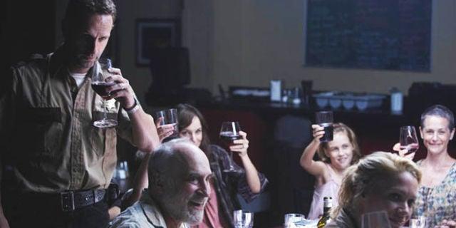 TWD Drinking
