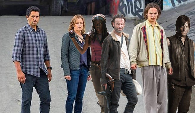 TWD FTWD Crossover
