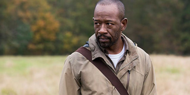 TWD Morgan 615