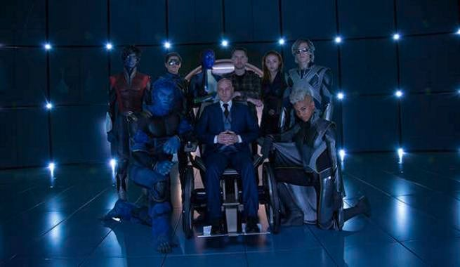 x-men apocalypse cast top