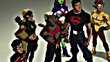 YoungJustice Header