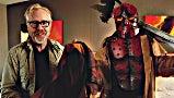 Adam Savage Hellboy