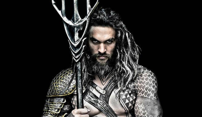 James Wan Wants To Put His Stamp On Aquaman