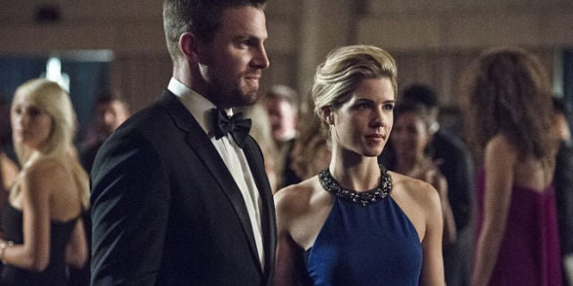 Arrow Canary Cry