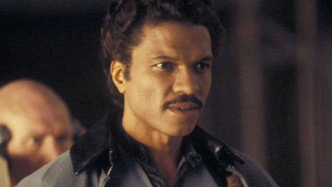 Billy Dee Williams Net Worth