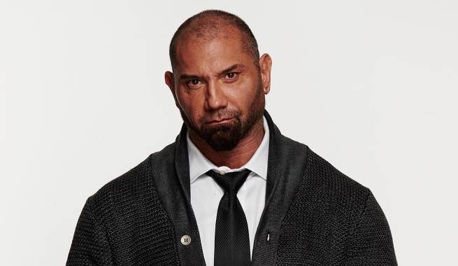 Dave Bautista Officially Cast In Blade Runner 2
