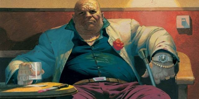 Civil War II - Kingpin