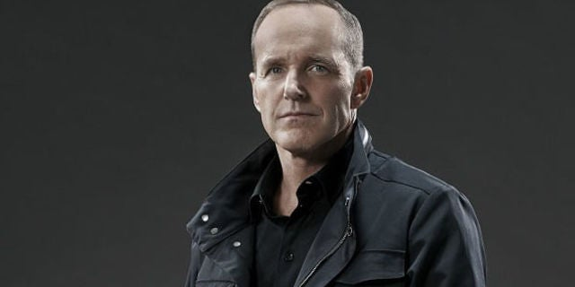 Clark Gregg Happy Bday
