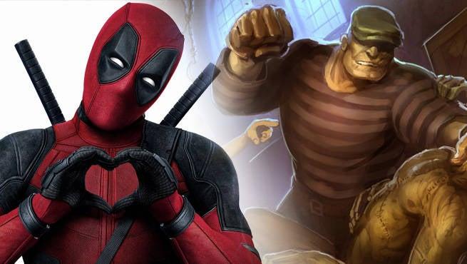 Deadpool Success Might Help Push The Goon Movie Forward