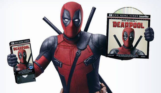Deadpool' Movie Release Date Announced - GeekShizzle