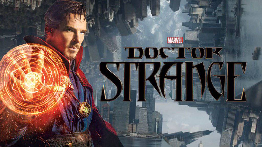 Doctor Strange Movie 2016 doctor strange trailer only small taste of