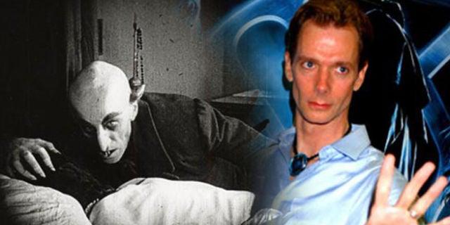 Doug Jones Nosferatu