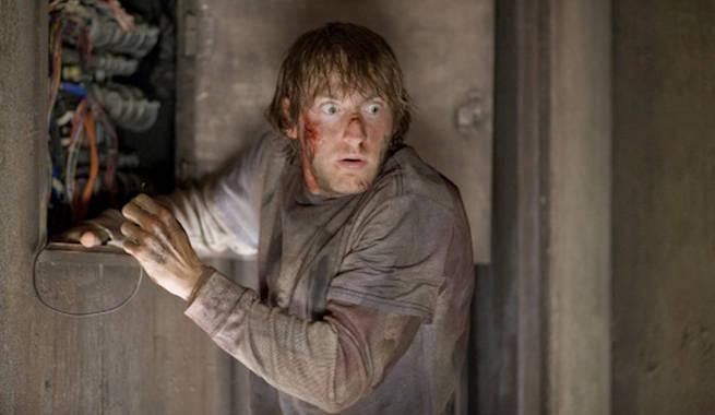 Fran Kranz Cast in The Dark Tower Movie