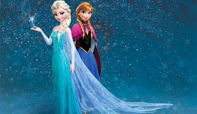Frozen 2 Update Revealed By Jonathan Groff