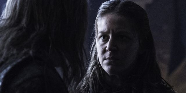 Game of Thrones - Yara Greyjoy