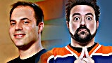 Geoff Johns Kevin Smith
