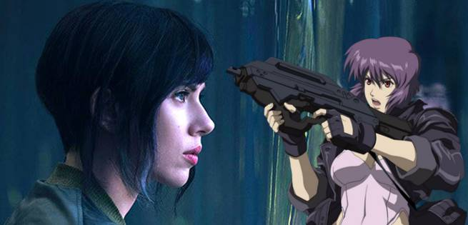 Ghost In The Shell Producer Says Everybody Will Be Happy With Film, Defends Scarlett Johansson Casting