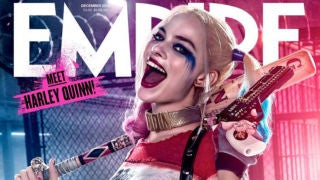 Harley Quinn Empire