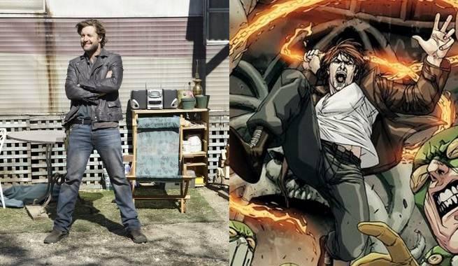 Resultado de imagem para hellfire agentes of shield
