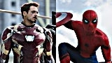 Iron Man - Spider-Man