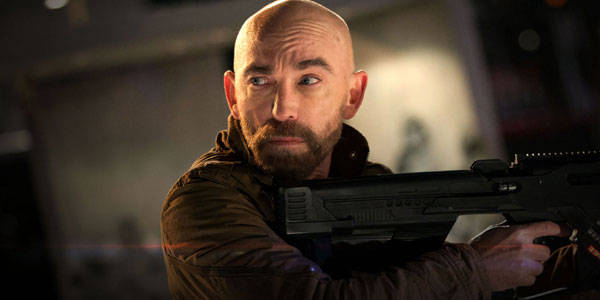 The Dark Tower Casts Jackie Earle Haley in Another Villain Role