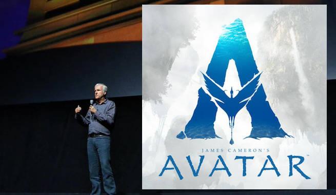 20th Century Fox Reveals New Avatar Logo
