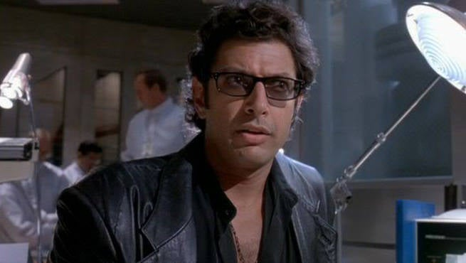 Jeff Goldblum Is Open To Returning For A Jurassic World Sequel