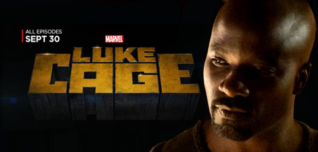 luke cages mike colter im going to say sweet christmas a lot