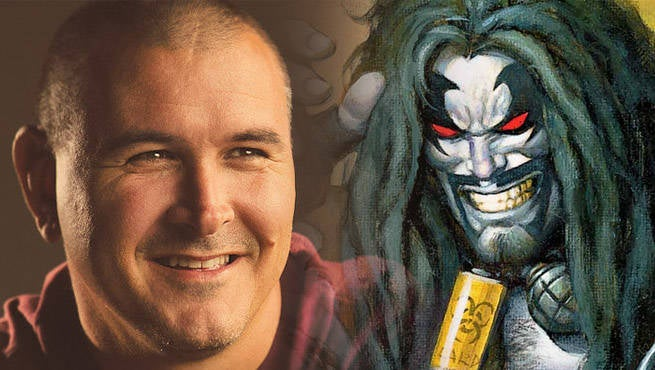 Deadpool Director Was Once Up To Direct Lobo Movie