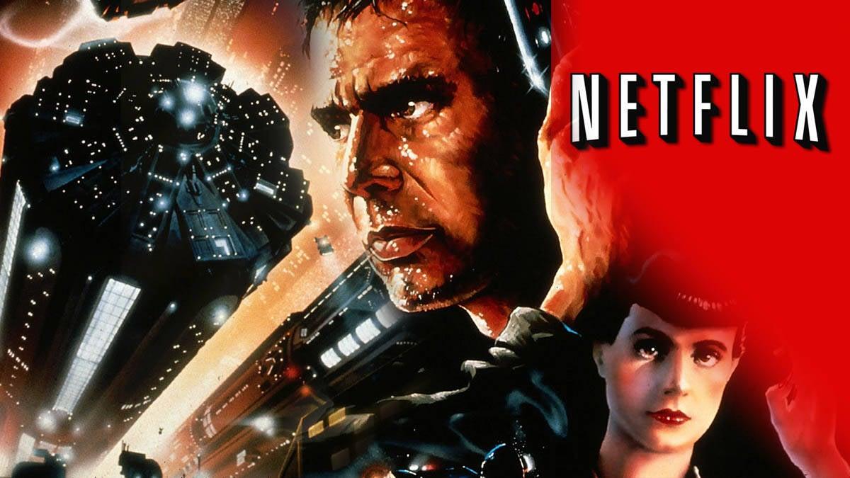 Blade Runner Netflix