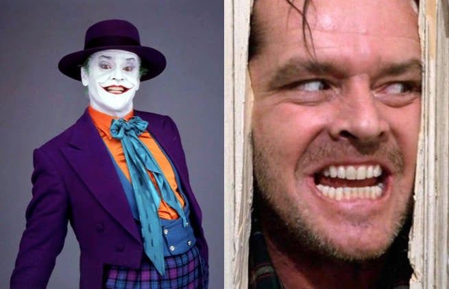Happy Birthday! Jack Nicholson Turns 79 Today