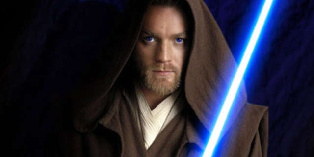 Obi Wan Movie