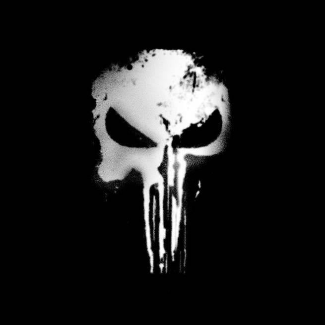 First Punisher TV Series Teaser Released