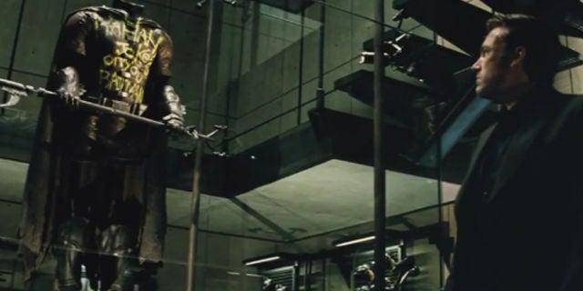 Robin Weapon