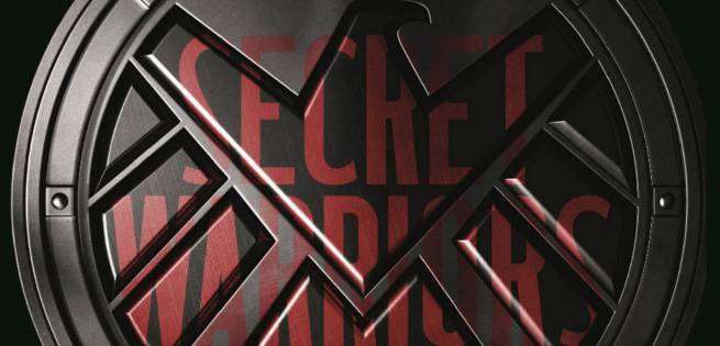 secretwarriors