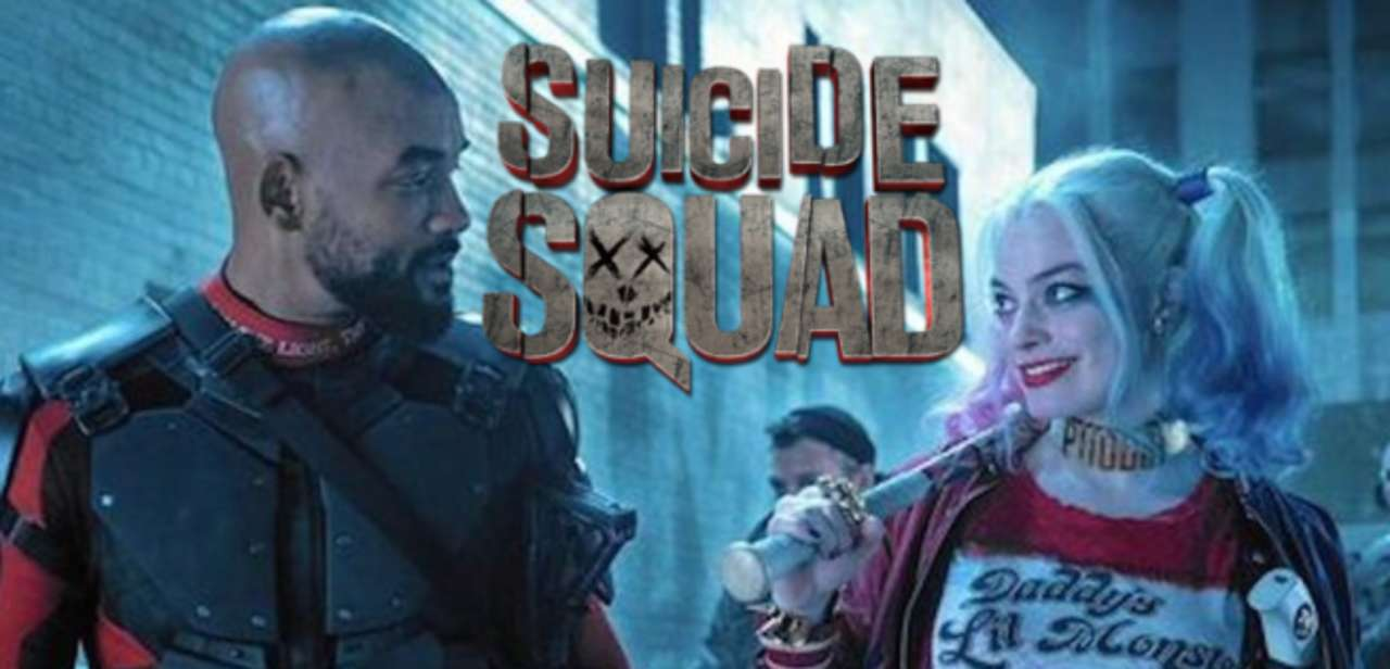 Suicide Squad'- photos tease Jared Leto'-s Joker com