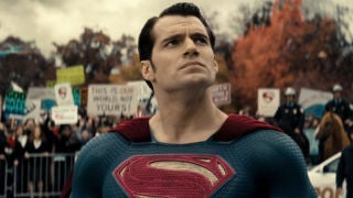 Couple Gets Arrested For Sex Act During Batman V Superman Screening