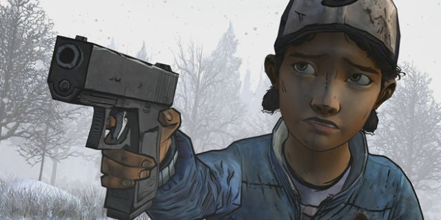 TWD Clem