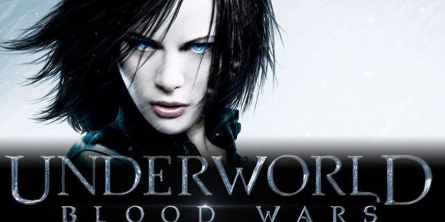 Underworld: Blood Wars (2016) Full Movie Watch Online Free