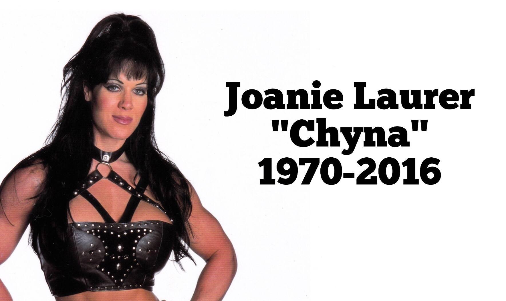 Legendary wwe women s champion wrestler chyna has been found dead in