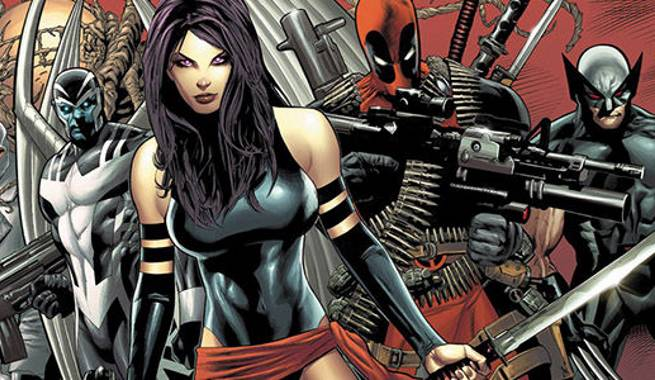Deadpool Director Wants X-Force To Be R-Rated