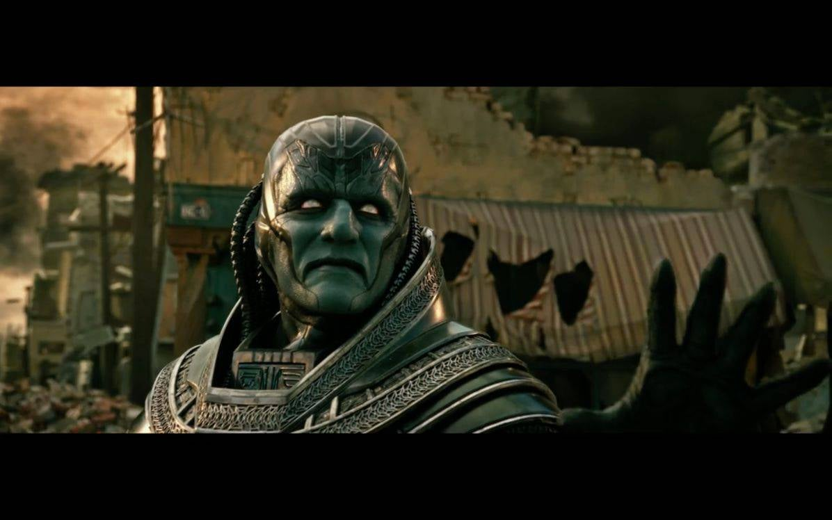 X-Men: Apocalypse Review: Fast, Funny, and Full of Fan-Service Apocalypse