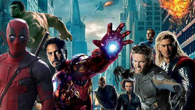 X-Men Producer Thinks It Would Be Fun to do Crossover With Avengers