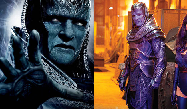 X-Men's Bryan Singer Addresses Early Criticism of Apocalypse